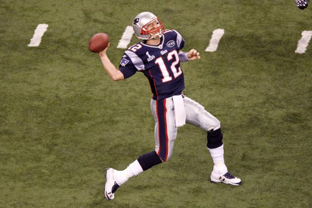 5 Reasons New England Patriots Fans Should Be Optimistic in 2012