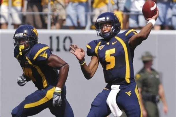 Mountaineer Football: Ranking West Virginia's Football Uniforms