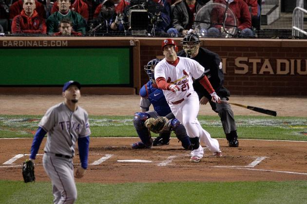 MLB: 5 Bold Predictions for the 2012 Season