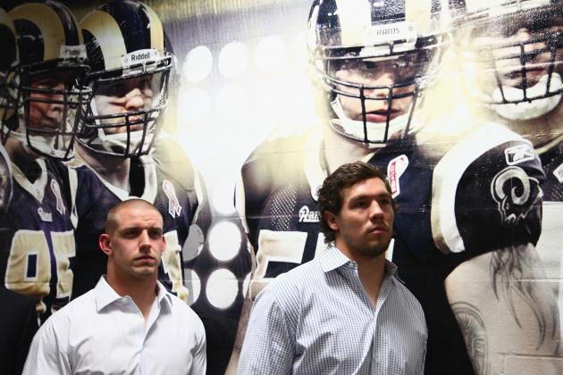 St Louis Rams 2012 Mock Draft: Offseason Blueprint to Redemption in the NFC West