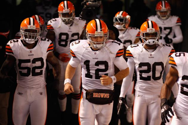 Cleveland Browns Free Agency: Tracking 2012 Signings, Targets and Rumors