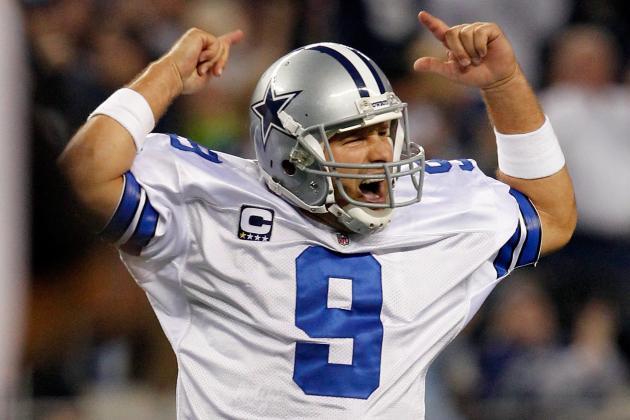 2012 Dallas Cowboys: How the Cowboys Can Reach the Super Bowl