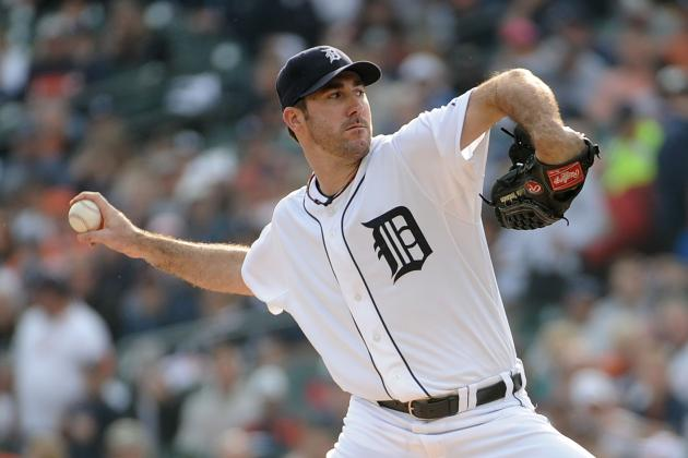 MLB Spring Training 2012: Predictions for All Major Awards
