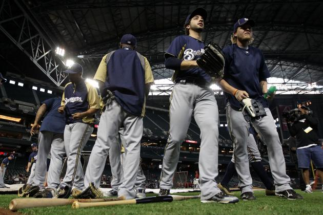 Milwaukee Brewers: Biggest Questions Facing Club with Ryan Braun Now Exonerated