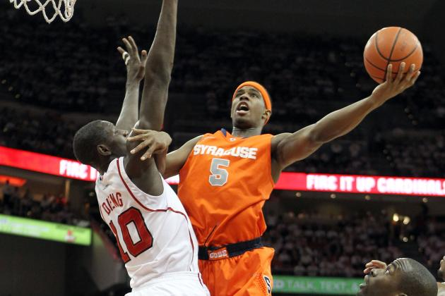 Syracuse Basketball: 5 Tweaks to Help the Orange Win a Second Championship