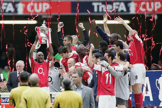 Arsenal: 5 Stars That the Gunners Let Go of