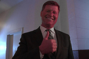 WWE: 4 Reasons John Laurinaitis Finally Looks Relevant on RAW