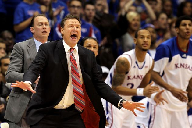 College Basketball's Top Moments in 2011-2012