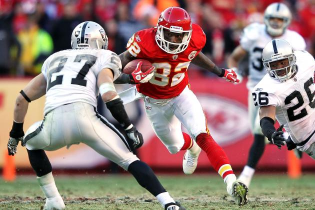 Kansas City Chiefs and 5 2012 Free Agency Predictions