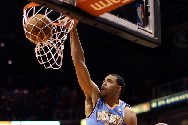 NBA Slam Dunk Contest 2012: 20 Iconic Slam Dunks NBA Fans Will Never Forget