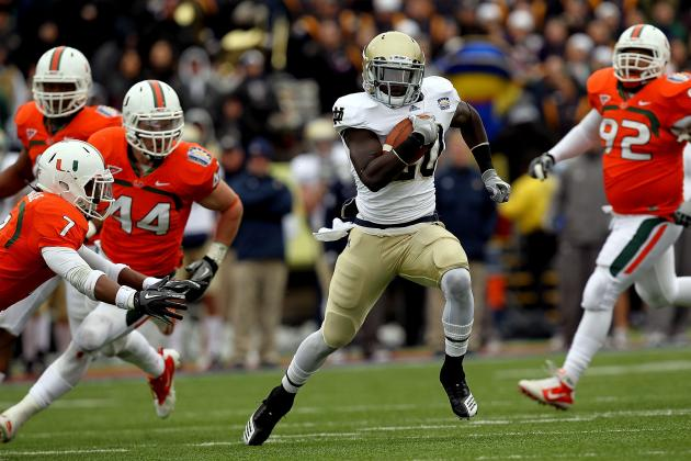 Notre Dame Football: Pre-Spring Opponent Preview: Miami (FL)
