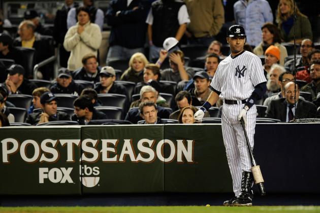 2012 MLB Predictions: Projecting All 8 MLB Playoff Teams