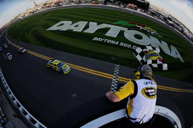 Daytona 500 2012: Fantasy Preview