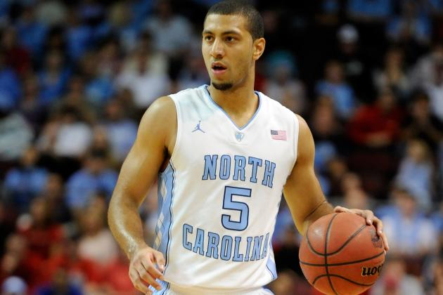 UNC Basketball: 5 Reasons Kendall Marshall Is Key to Tar Heels' Success
