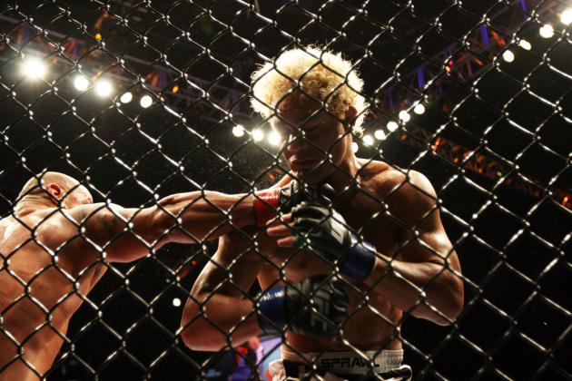 UFC on FX 2: 10 Early Predictions for Ian McCall, Others Fighting in Australia