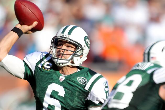 New York Jets: Top 7 Quarterbacks in Franchise History