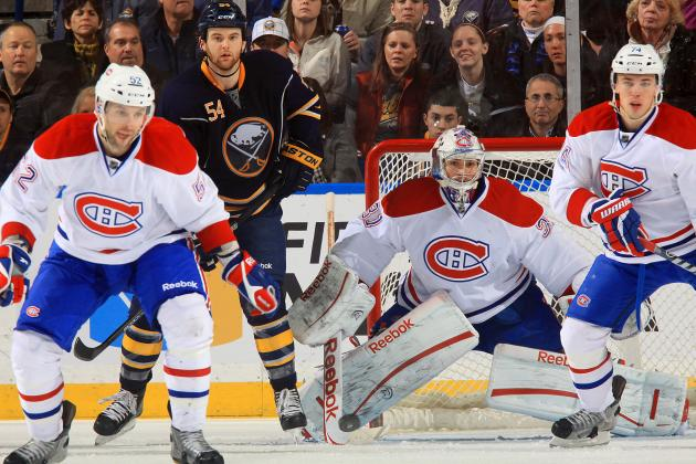 NHL Trade Rumors: Latest Deadline Scuttlebutt Around the Montreal Canadiens