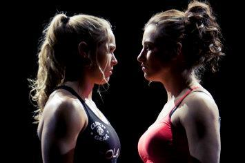 Tate vs. Rousey and 10 Other Questions We Still Have for Strikeforce