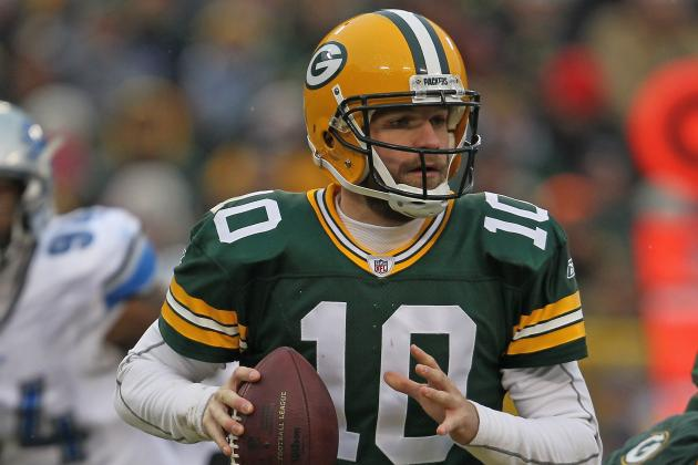 Green Bay Packers: Why Matt Flynn Will Get the Franchise Tag