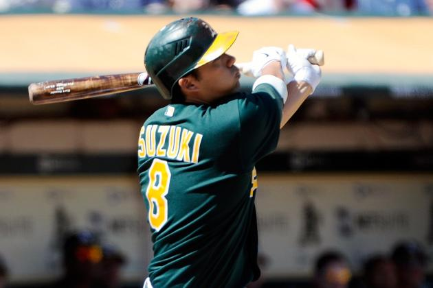 Oakland Athletics 2012 Spring Training Preview: Catchers