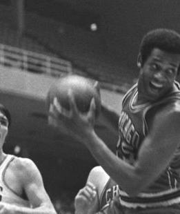 Chicago Bulls Well Represented in 2012 Hall of Fame Class