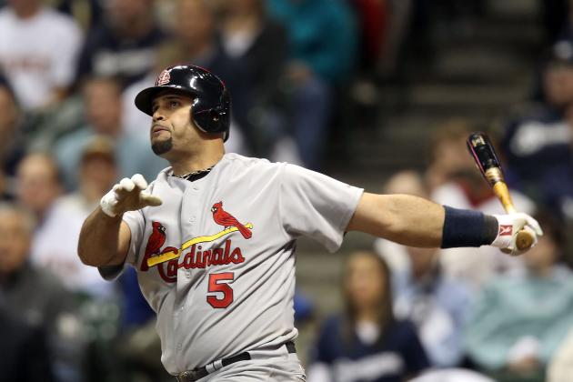 MLB Predictions 2012: All-Star Projections for All 30 MLB Teams