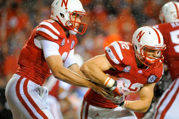 Nebraska Football 2012: Early Depth Chart Projections