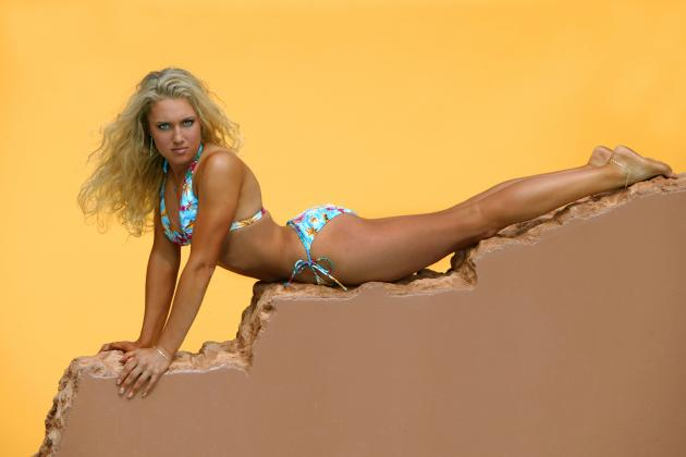 Natalie Gulbis SI Swimsuit Issue: 6 Other Golfers Who Should Be in Body Paint