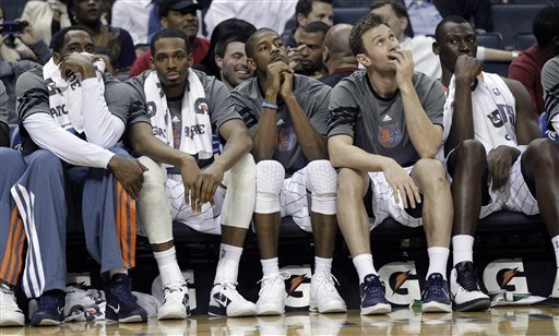 Charlotte Bobcats: Who Should the Franchise Unload Before the Trade Deadline?
