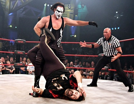 TNA: Sting's 8 Greatest NWA/WCW Opponents of All-Time
