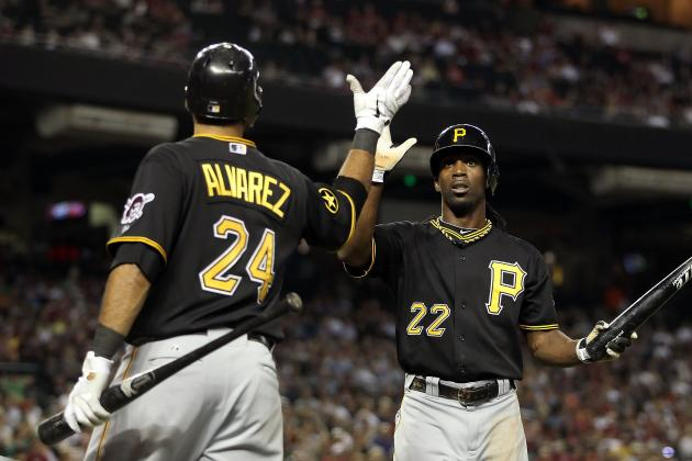 10 Pittsburgh Pirates You Might Actually Want on Your Fantasy Team
