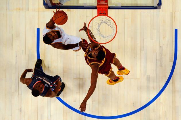 NBA All-Star BBVA Rising Stars Challenge: 5 Most Impressive Performances