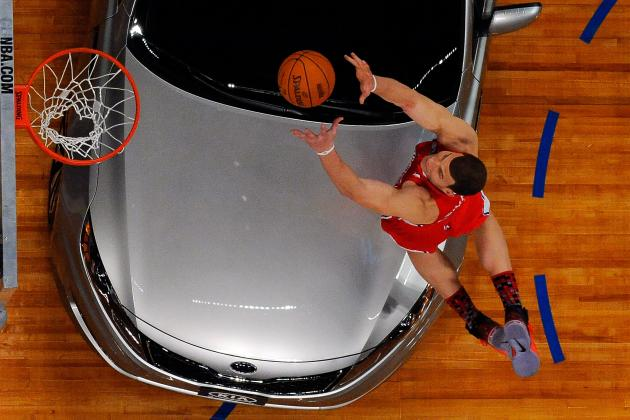 The Top 10 Props Used in Dunk Contest History