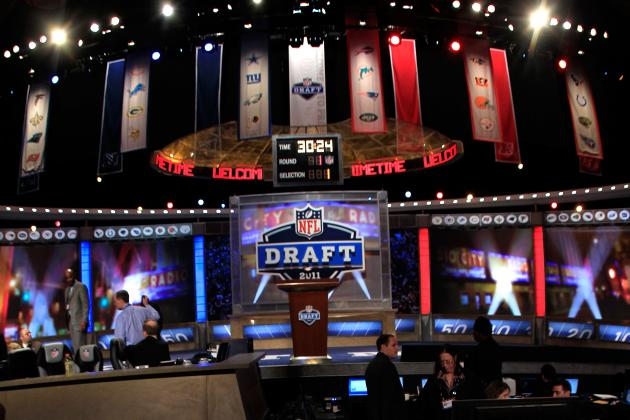 NFL Draft 2012: 10 Underrated Prospects NFL Scouts Are Watching