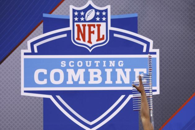 2012 NFL Mock Draft 2.0: Pre-Combine Mock Draft