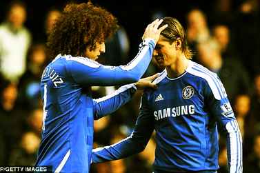 Chelsea FC: Fernando Torres and the 8 Worst Players This Season