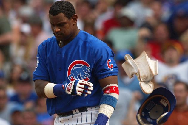 10 Most Disappointing Chicago Cubs of the Past 20 Years