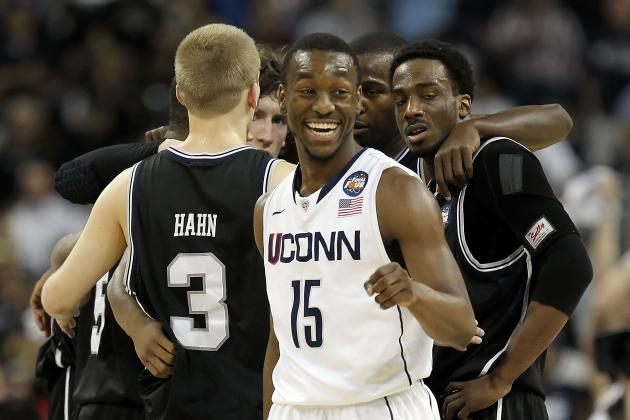 NCAA Tournament 2012: 15 Players with Skills to Be This Year's Kemba Walker