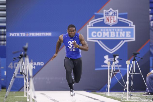 2012 NFL Combine: 5 Drills We Love (And 5 We Hate)