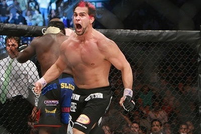 The 15 Most Infamous Moments in MMA over the Last Five Years
