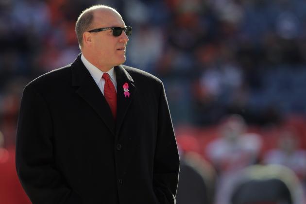 The 5 Biggest Keys to Kansas City Chiefs' 2012 NFL Free Agency Strategy