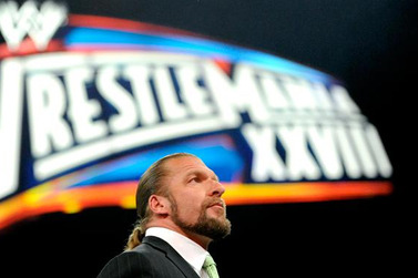 Triple H: 7 Reasons the WWE Star Is Needed More on Raw