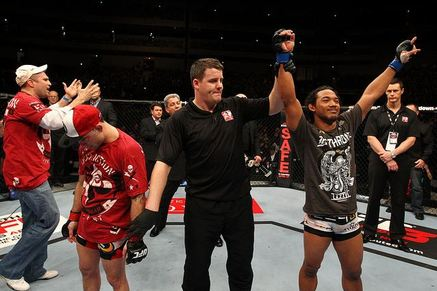 UFC 144 Results: Matches to Make After Frankie Edgar vs. Benson Henderson