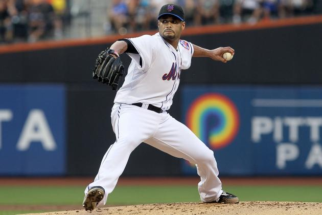 New York Mets: Predicting Each Pitching Stat Category Leader