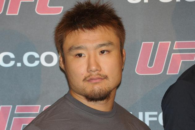 UFC 144 Results: 5 Fights for Takanori Gomi to Take Next