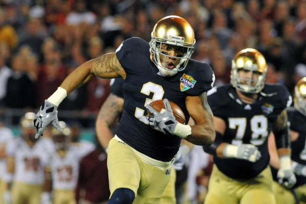 NFL Combine 2012: 5 Bold Predictions for Sunday's Workouts