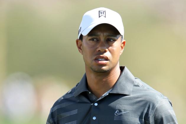 Tiger Woods: 4 Lessons We Learned at the Accenture Match Play Championship