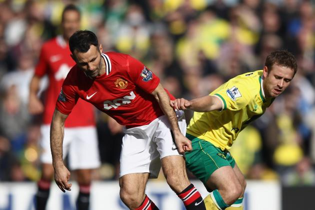 Norwich City vs. Manchester United: 7 Things We Learned