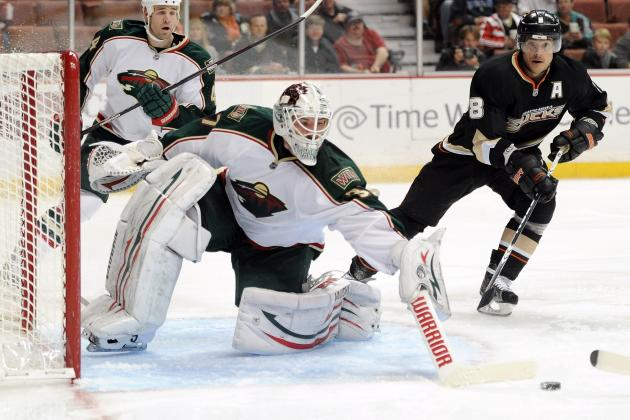 2012 NHL Trade Deadline: The 5 Best Available Goaltenders & Where They'll Land