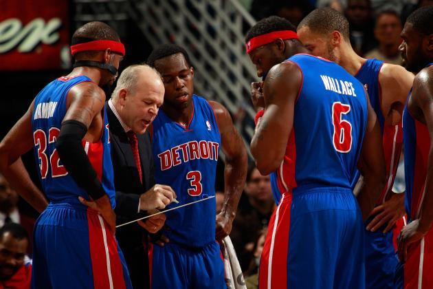 NBA Draft 2012: 5 Lottery Picks Who Could Help Detroit Pistons Instantly